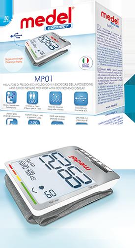 MEDEL CONNECT MP01