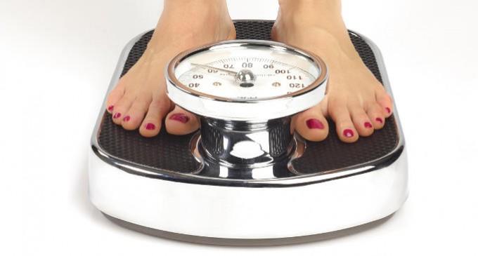 Quando il controllo del peso diventa fondamentale per stare bene