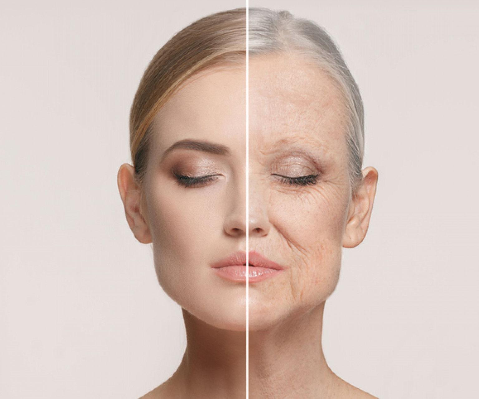Inestetismi della pelle – i segreti per ringiovanirla e prendersene cura.