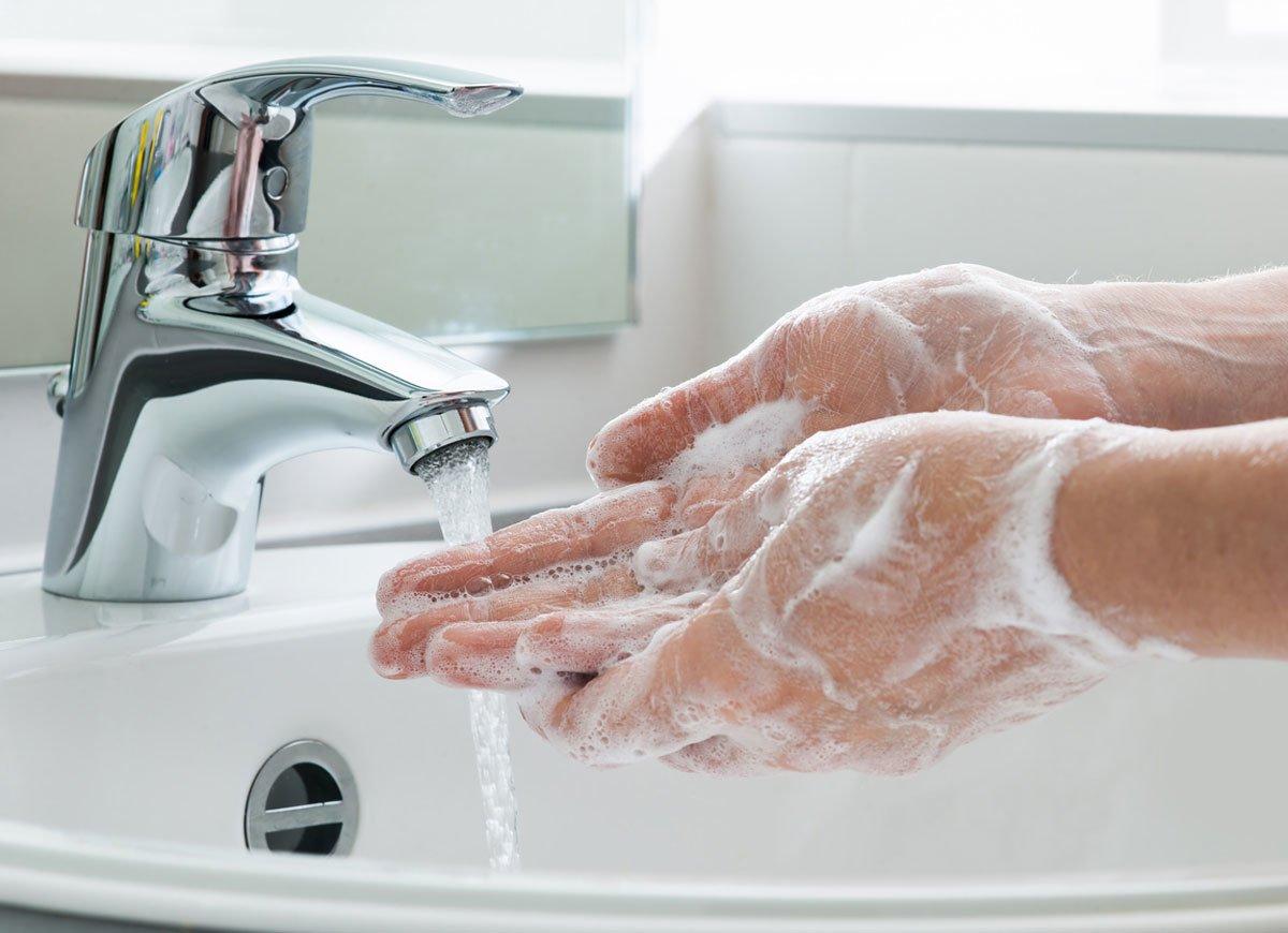 L'igiene personale: da dove partire!