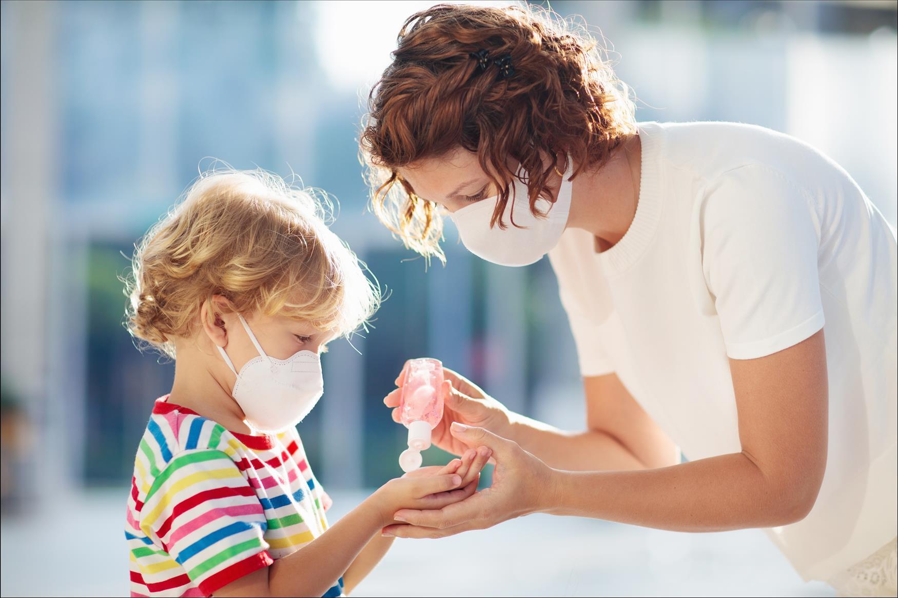 Mascherine Lavabili – come proteggersi dal Coronavirus