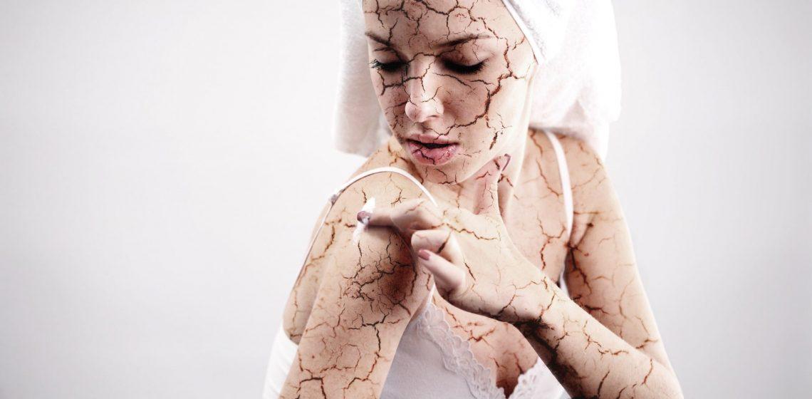Come combattere gli inestetismi della pelle