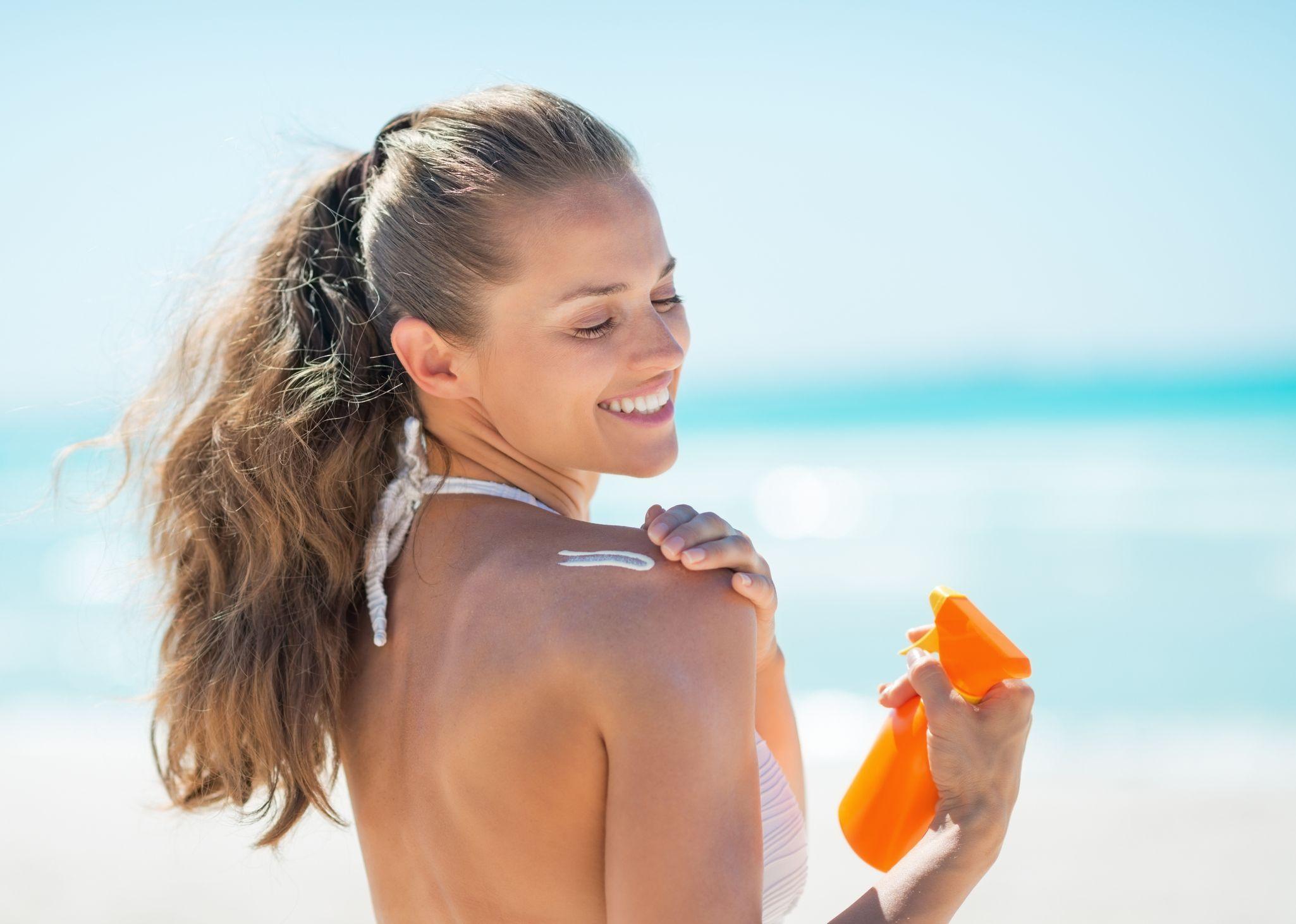 Come prendersi cura degli inestetismi della pelle anche d'estate