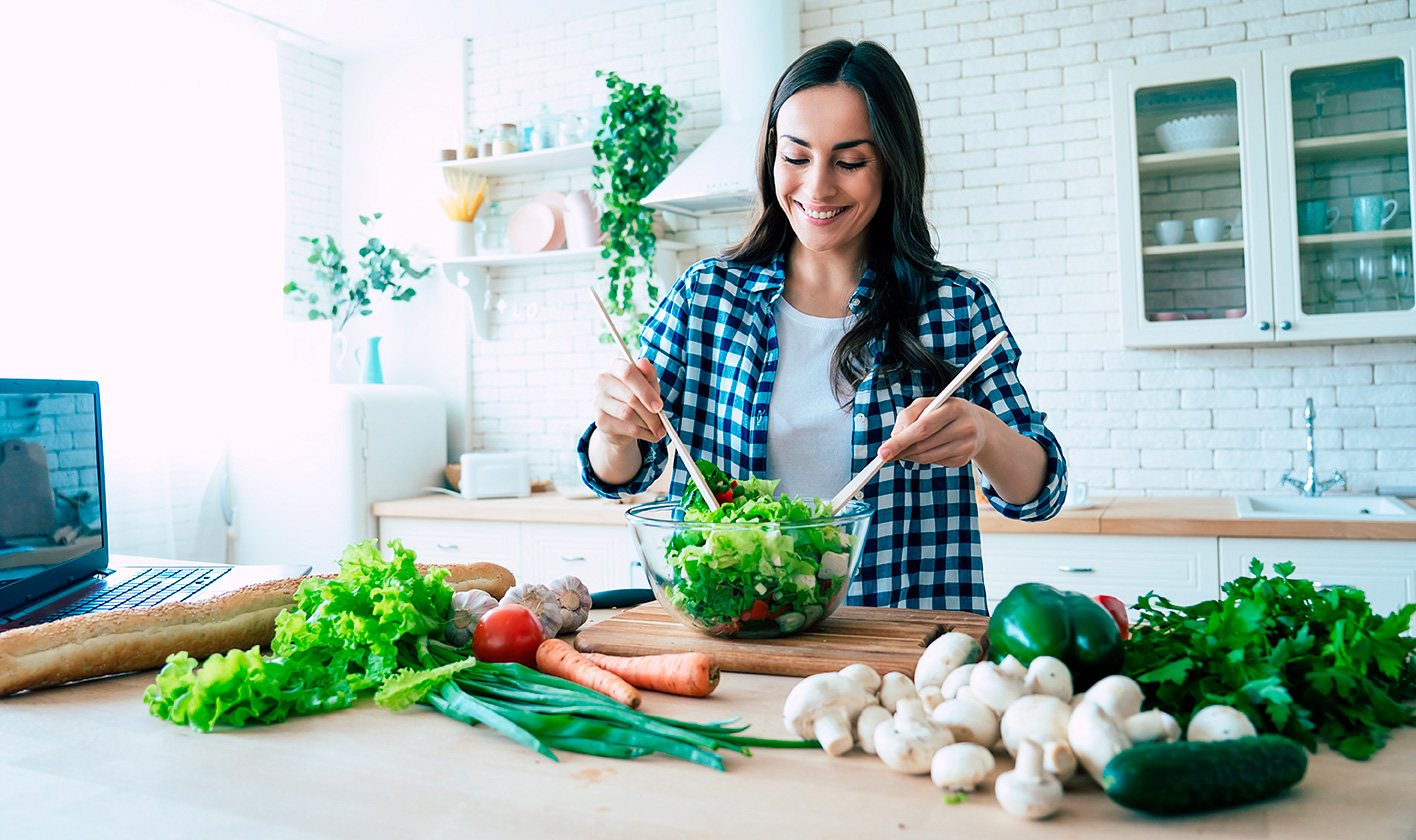 Estate in salute, sette consigli sull'alimentazione