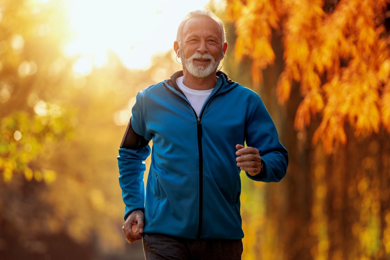 L'attività fisica è importante a tutte le età: gli sport migliori per over 65