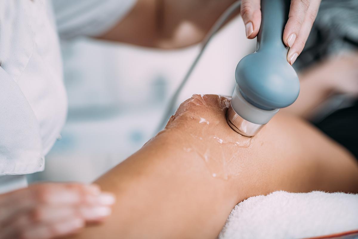 Il potere degli ultrasuoni per prendersi cura del proprio corpo