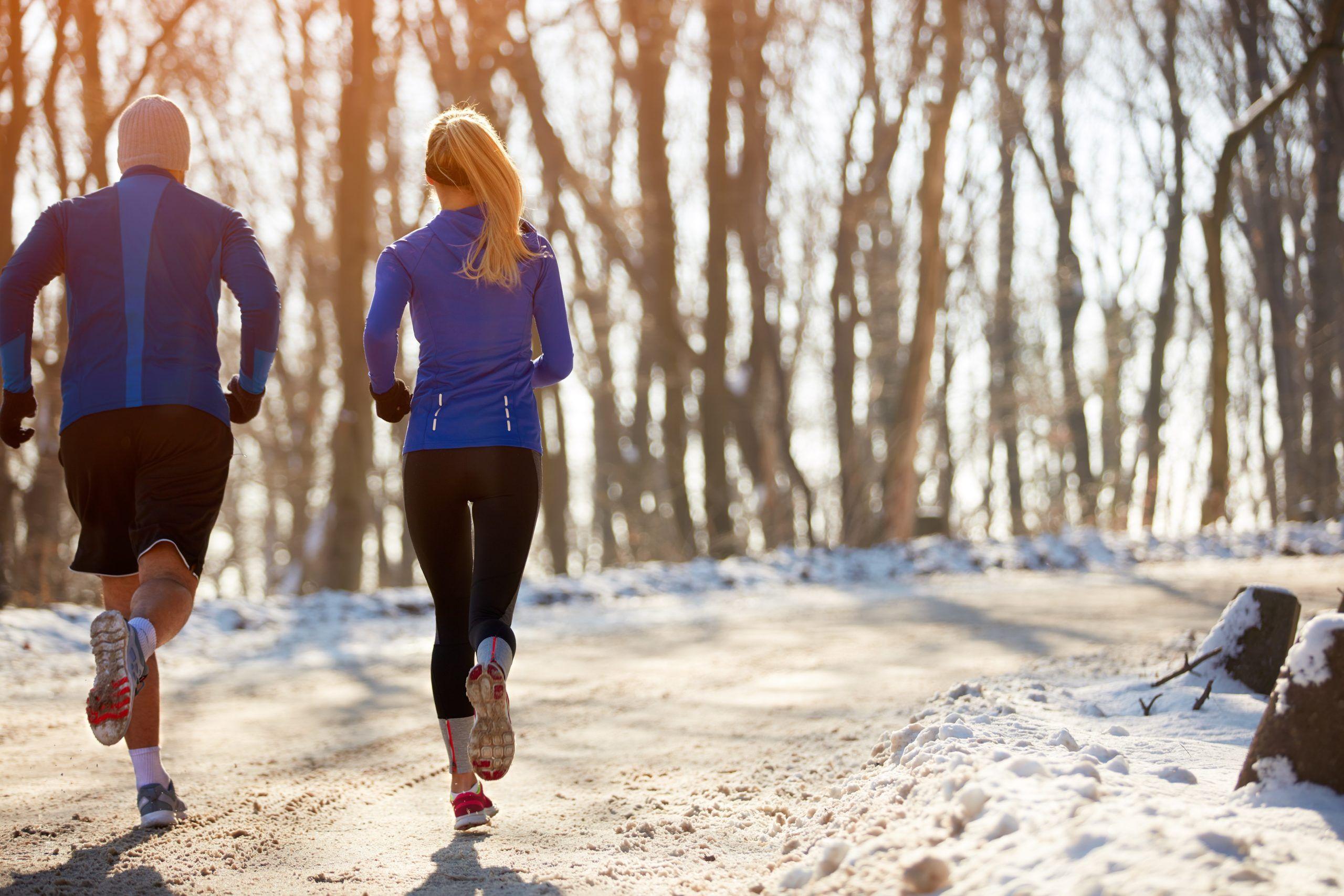 Sentirsi bene: cambiare abitudini in vista del nuovo anno