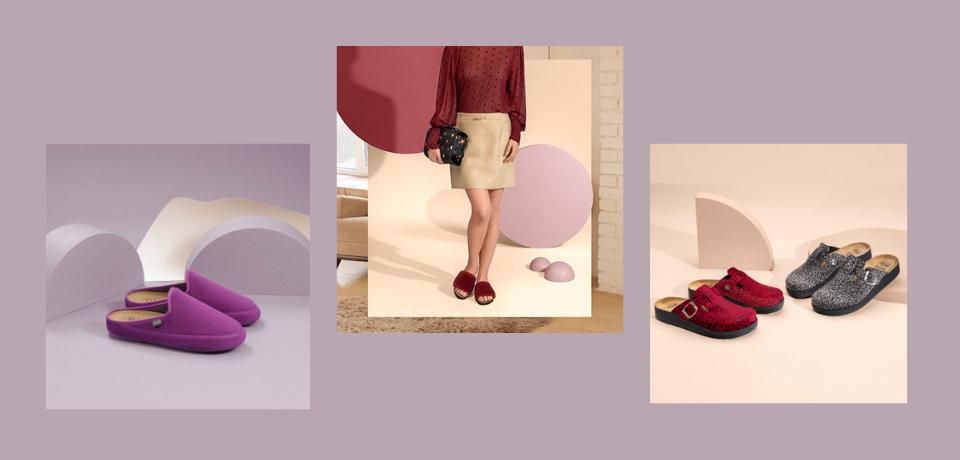 Come scegliere le pantofole – stile e funzionalità anche a casa