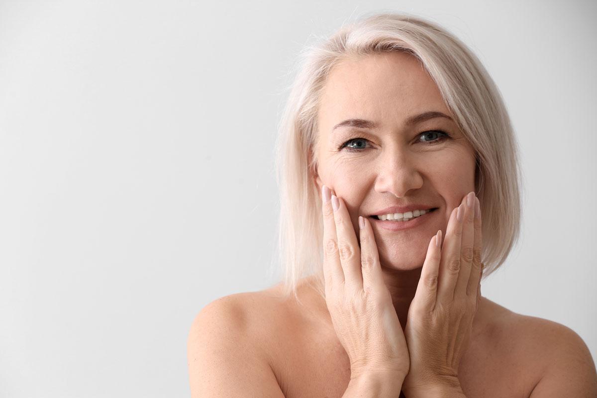 Quali sono gli inestetismi del viso più frequenti