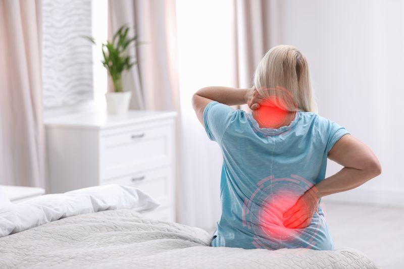 Problematiche alla schiena? – I prodotti ortopedici più idonei