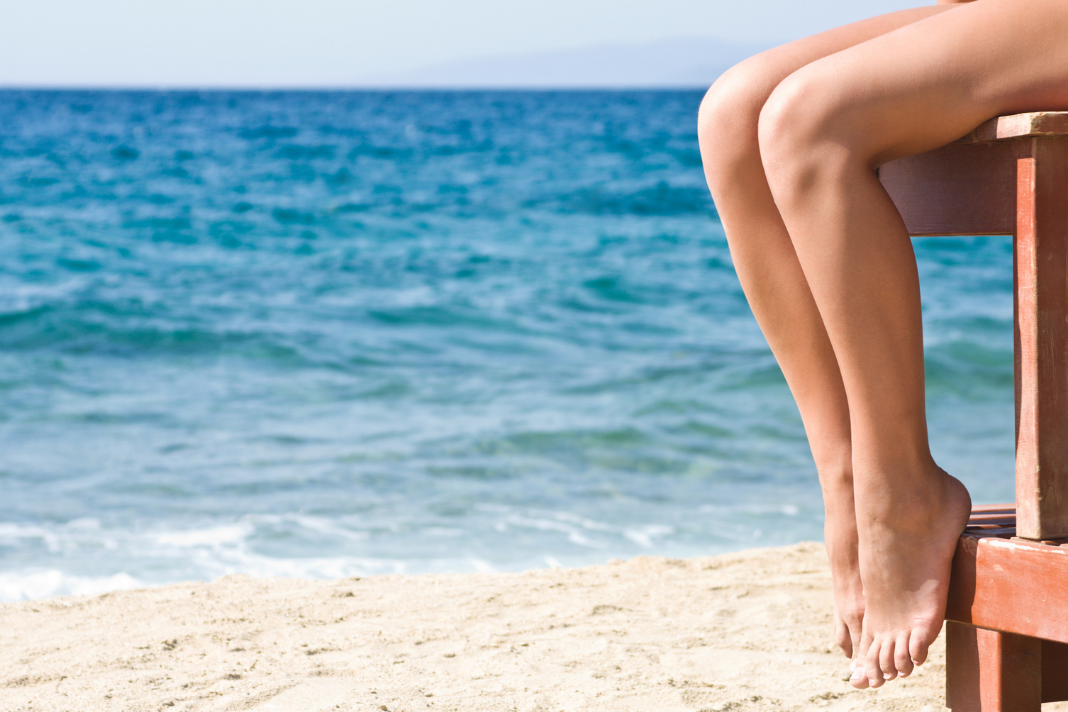 Prepararsi alle vacanze estive: i giusti consigli per delle gambe perfette