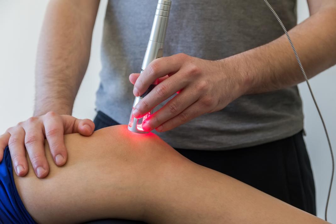 A cosa serve e come funziona la Laserterapia?