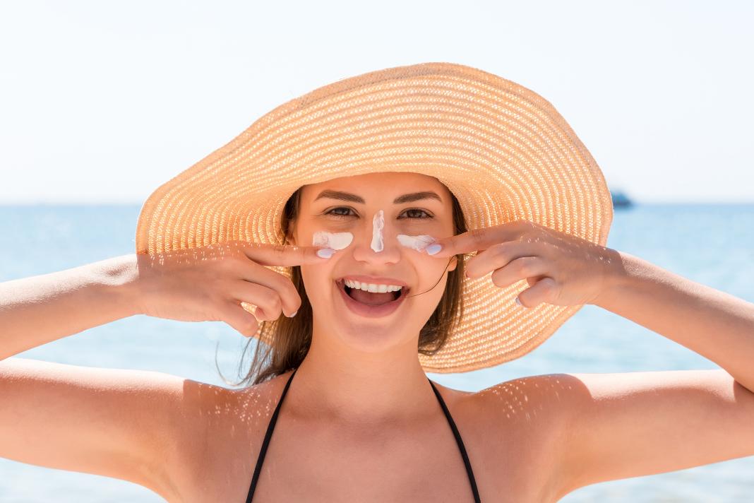 Stagione estiva: l'importanza di proteggersi dal sole