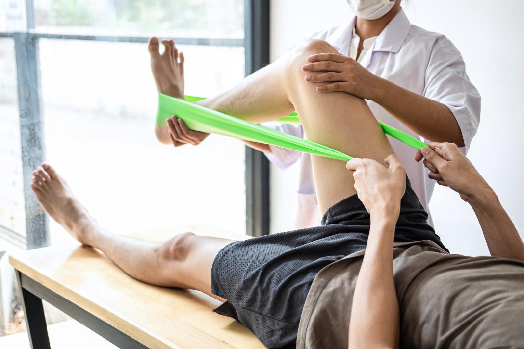 Giornata Mondiale della Fisioterapia: l'importanza della riabilitazione.