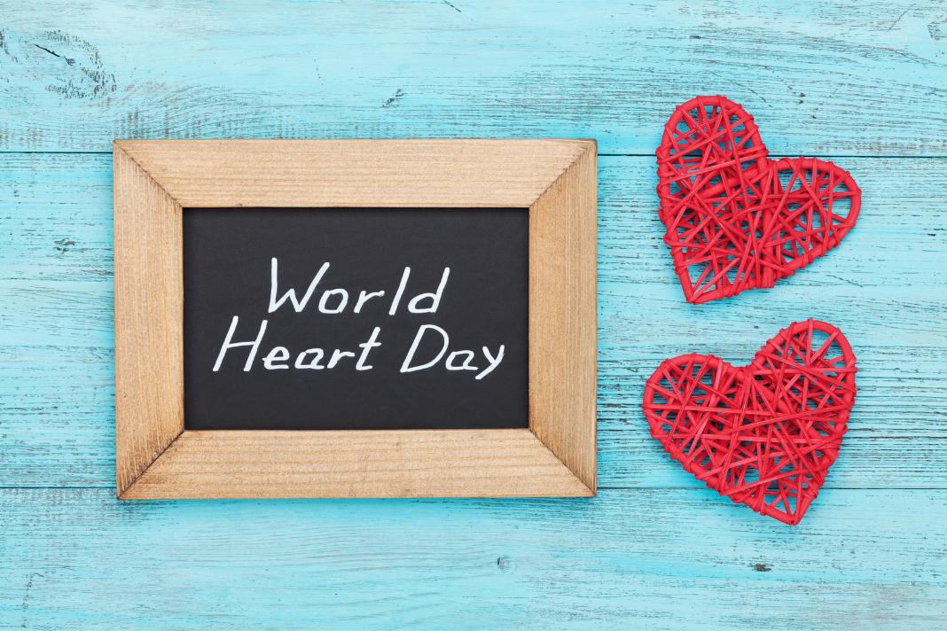 Giornata Mondiale del Cuore: come prevenire problemi cardiaci
